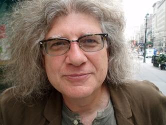 image of Ammiel Alcalay