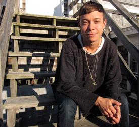 image of Ari Banias