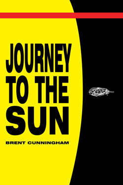 image of Journey to the Sun