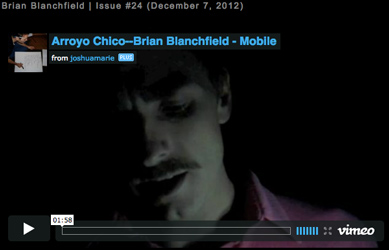 image of Brian Blanchfield