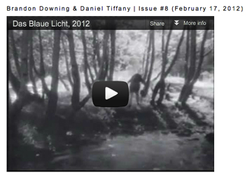 image of Brandon Downing & Daniel Tiffany