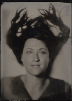 image of Christine Hume