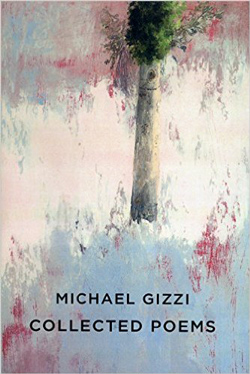 cover of Collected Poems – Michael Gizzi