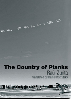 The Country of Planks / El País de Tablas
