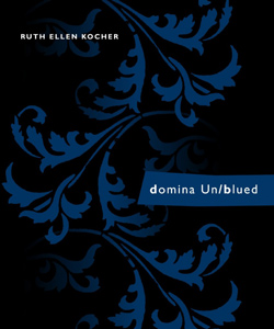 image of domina Un/blued