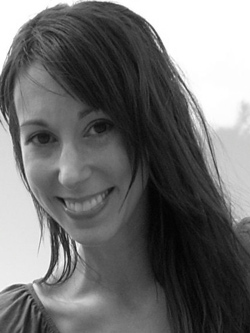 image of Danielle Pafunda