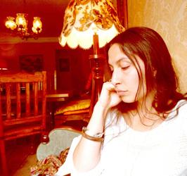 image of Danielle Vogel
