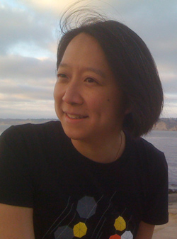 image of Dorothy Wang
