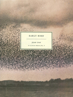 cover of Early Bird