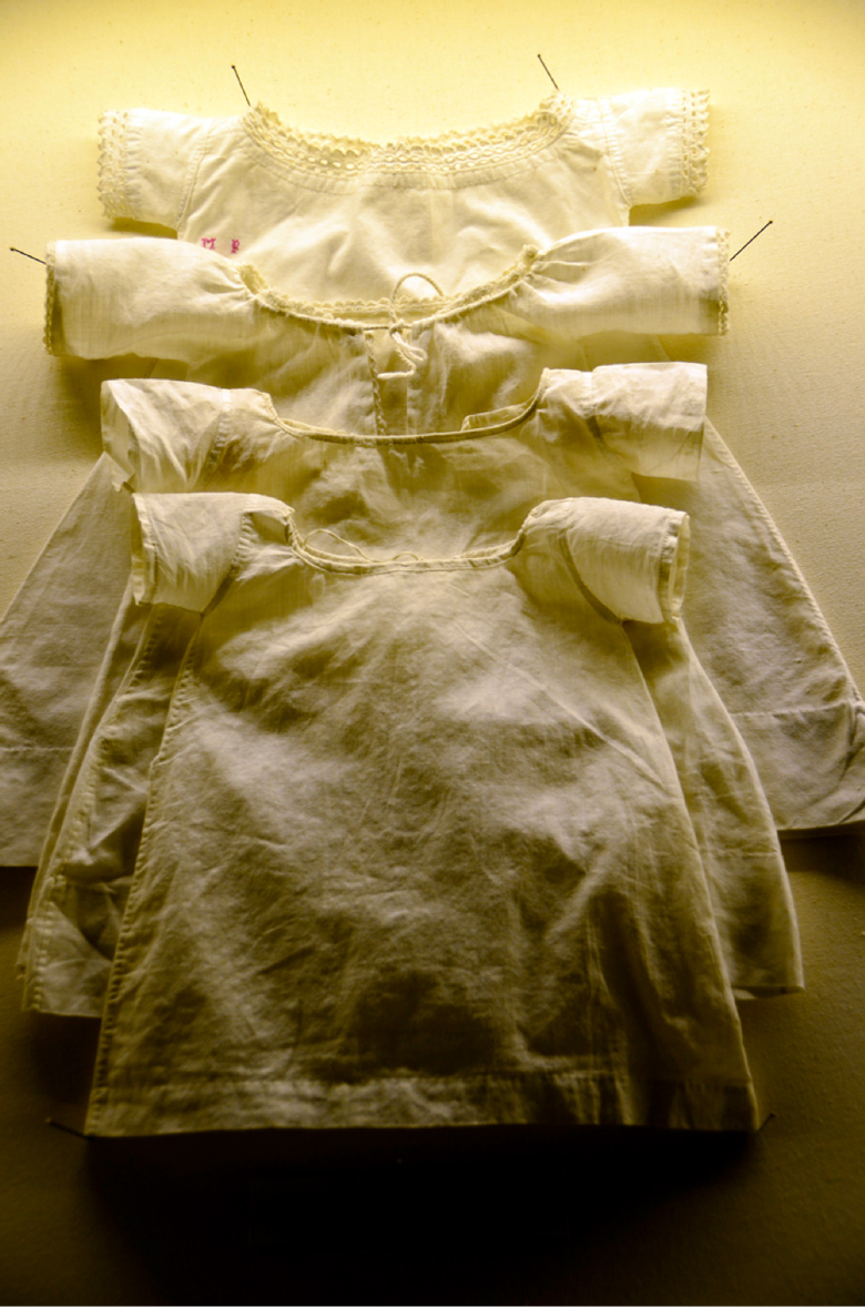 image of baby dresses