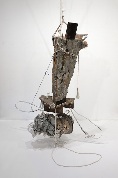 image of Concreto Tethered, 2011