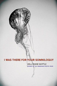 cover of I Was There for Your Somniloquy