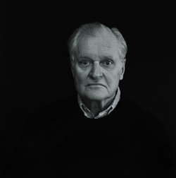 image of John Ashbery