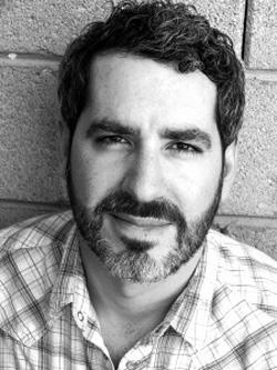 image of Joshua Kryah