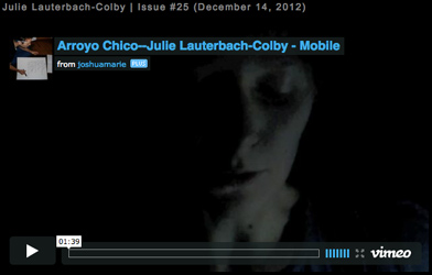 image of Julie Lauterbach-Colby