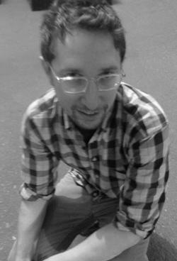 image of John Pluecker