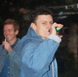 image of Joel Scott