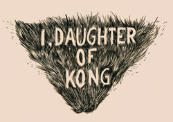 image of I, Daughter Of Kong Center For Research