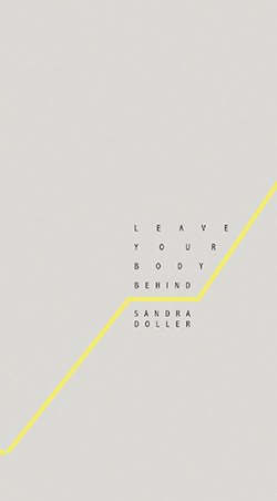 cover of Leave Your Body Behind