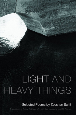 image of Light and Heavy Things