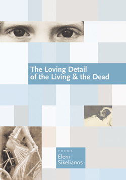image of The Loving Detail of the Living & the Dead