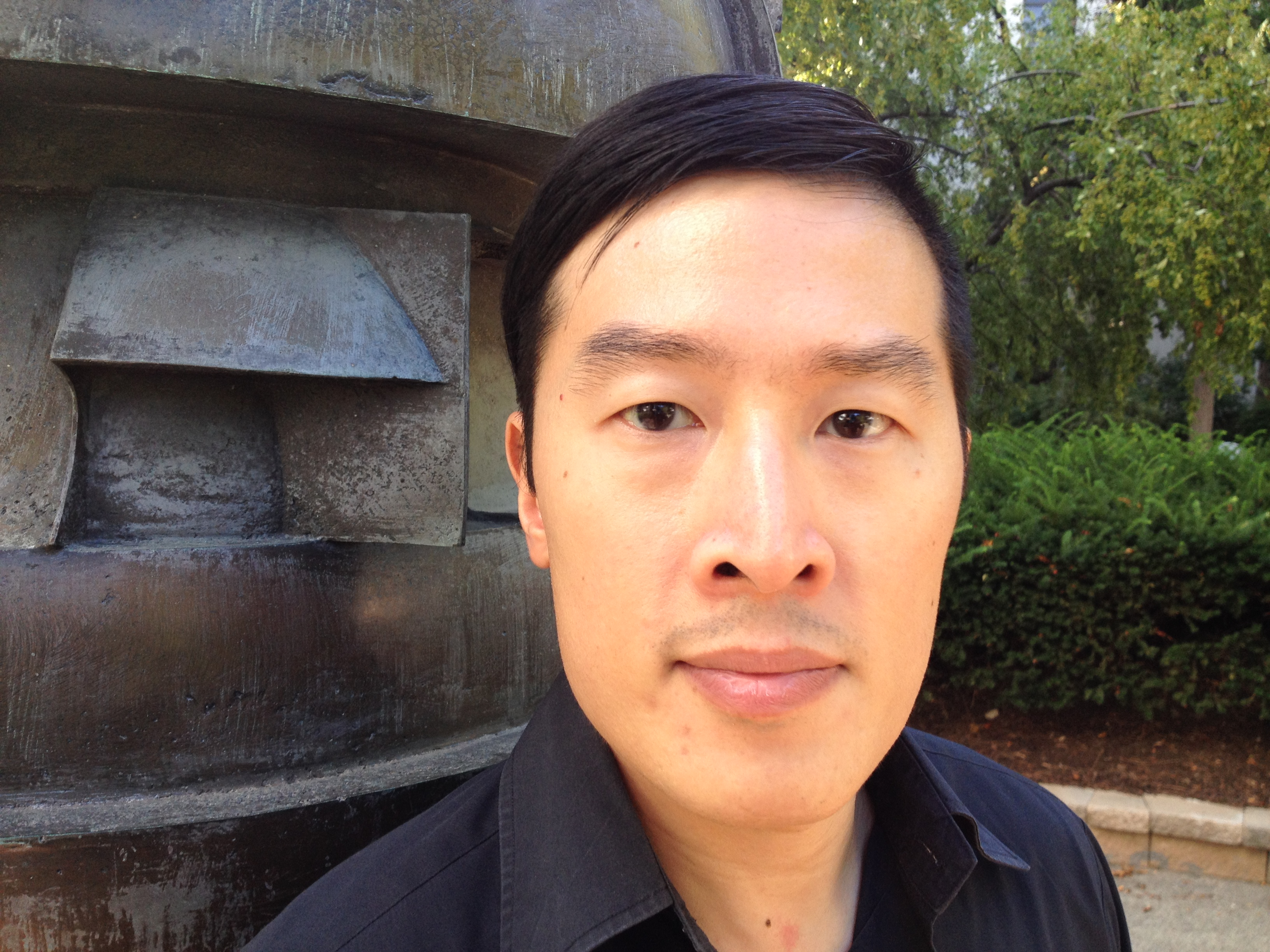 image of Michael Leong