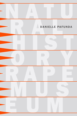 cover of Natural History Rape Museum