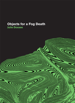 image of Objects for a Fog Death