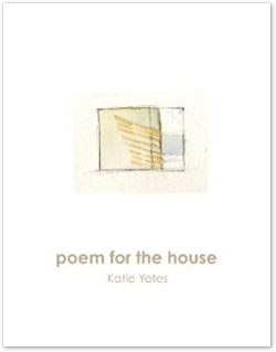 image of poem for the house