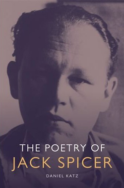 image of The Poetry of Jack Spicer