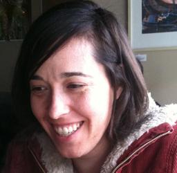 image of Rebecca Farivar
