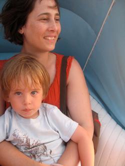 image of Rachel Zucker