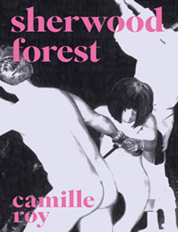 cover of Sherwood Forest