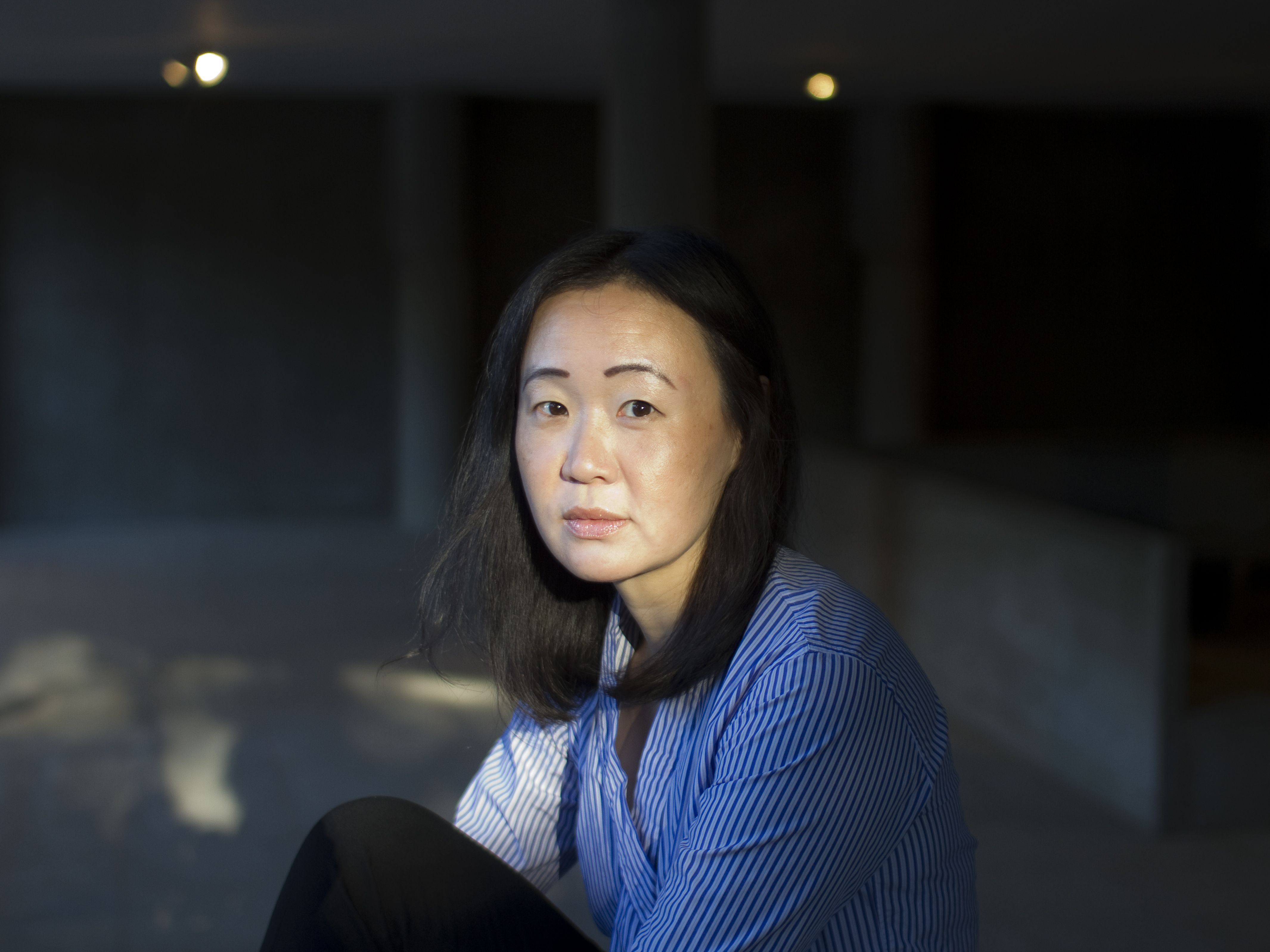 image of Sandra Lim