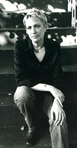 image of Sharon Mesmer