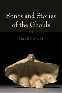 image of Songs and Stories of the Ghouls