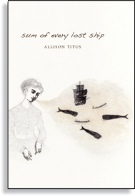 image of Sum of Every Lost Ship