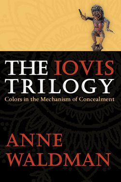 image of The Iovis Trilogy