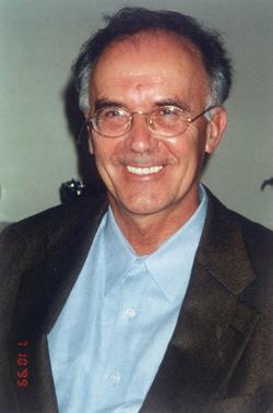 image of Tomaž Šalamun
