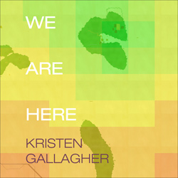 cover of WE ARE HERE