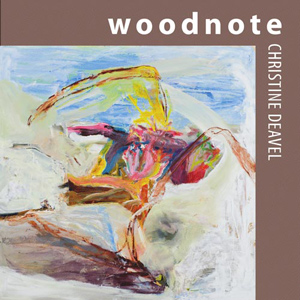 cover of Woodnote