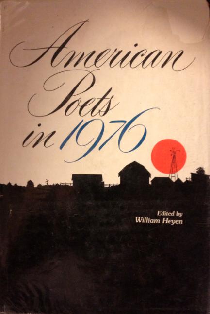American Poets in 1976