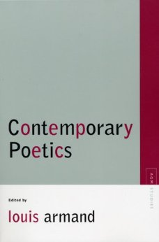 Contemporary Poetics