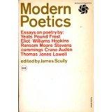 Modern Poetics