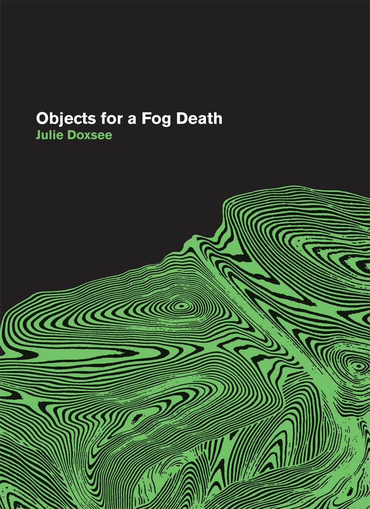Objects for a Fog Death