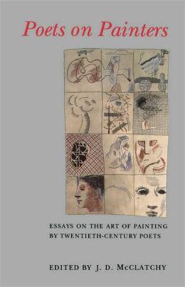 Poets on Painters