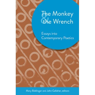 The Monkey & The Wrench