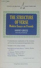 The Structure of Verse