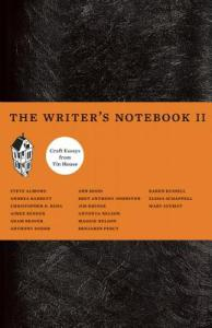 The Writer's Notebook vol 2