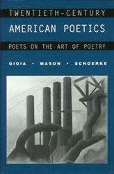 20th Century American Poetics